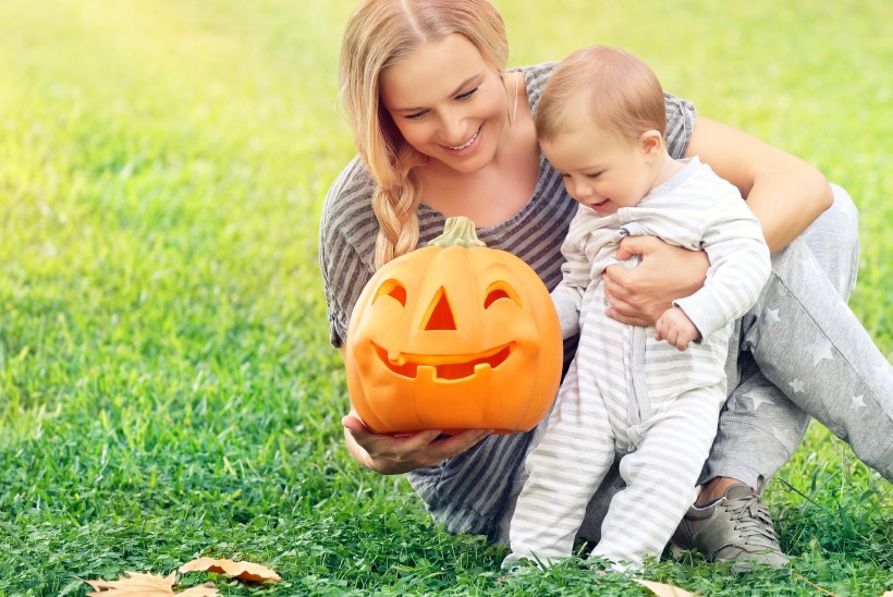 RETSEPTIIDEE: valmista Halloweeni kõrvitsa sisust tervislikke toite