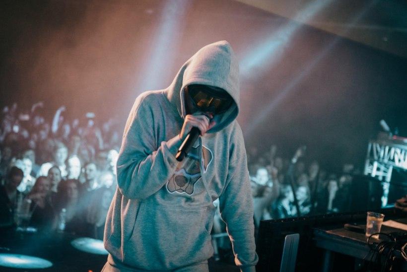 Nublu lõpetab aasta võimsa kontserdiga Tartus