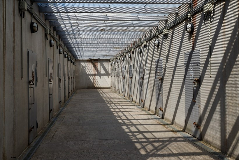 Uus poliitika: varga koht pole vanglas!
