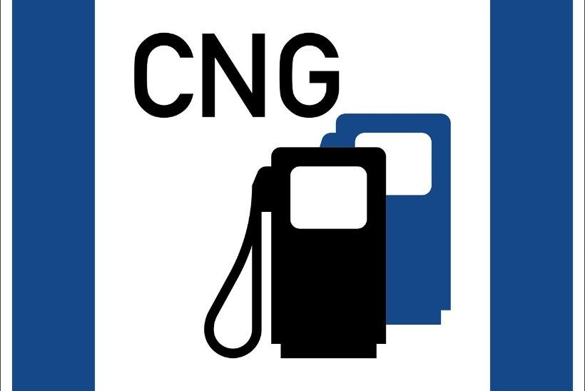 Eksperiment: CNG ehk surugaas on autokütusena tõsiseltvõetav alternatiiv