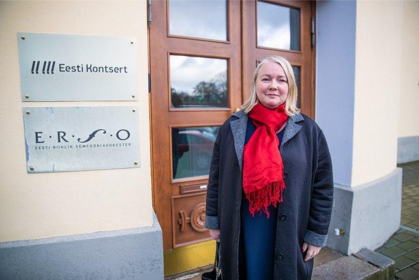 Nõukogu soovitas ministeeriumil Eesti Kontsert saneerida