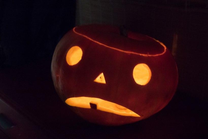 7 toimivat nippi, et halloweenitajad eemale peletada