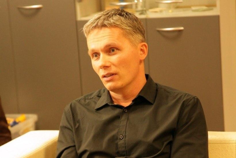 """Tarmo Jüristo """"Panga"""" kriitikast: minu seisukohalt oleks kurvem, kui kõik oleksid sarja suhtes ükskõiksed"""