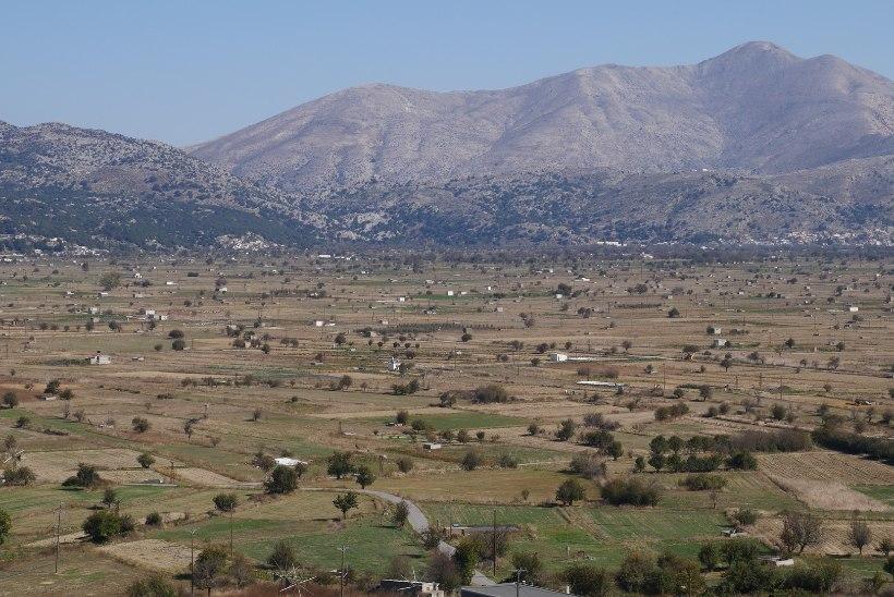 Kreeta pääses võlakriisist kergemalt ja loodab paremale tulevikule