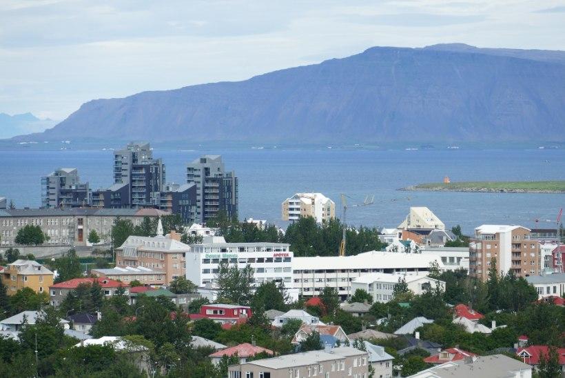 OH SEDA JANUKEST: sõjaväelased jõid Islandi pealinna õllest kuivaks
