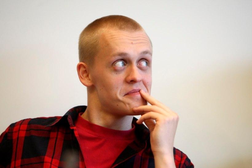 """Teravmeelitseja Märt Koik sai ETV2 eetrisse enda saate: """"Minu huumor ei muutu, mistahes formaadis ma esinen!"""""""