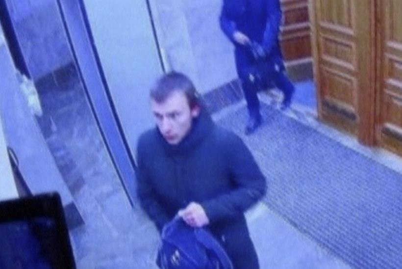 17aastane poiss korraldas FSB kontoris plahvatuse ja hukkus