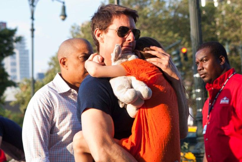 Ajakiri: Tom Cruise pole oma tütart aastaid näinud