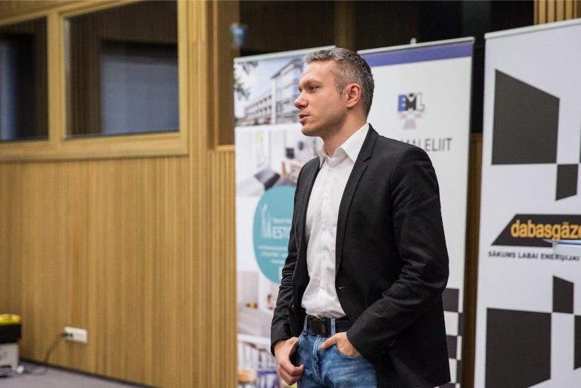 Andrei Korobeinik teatas Reformierakonnast lahkumisest: loodame, et uus lehekülg tuleb vähemalt sama huvitav