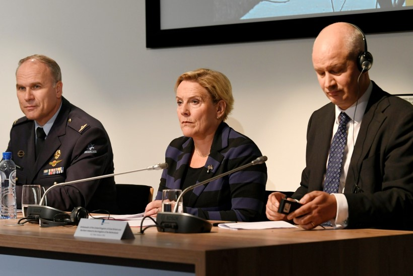Hollandi sõjaväeluure hoidis ära venelaste küberrünnaku