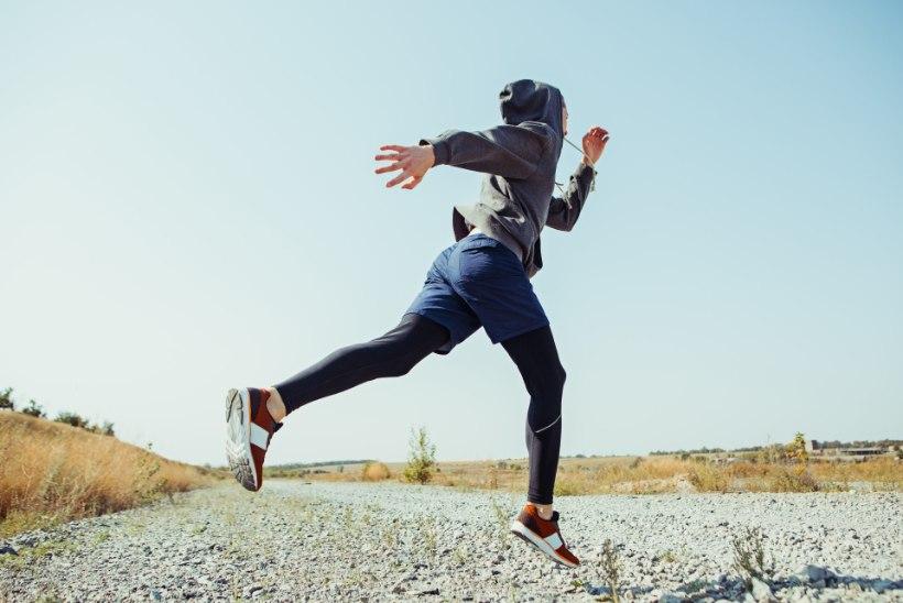 VIDEO   Kuidas jooksutreeningutega alustada?