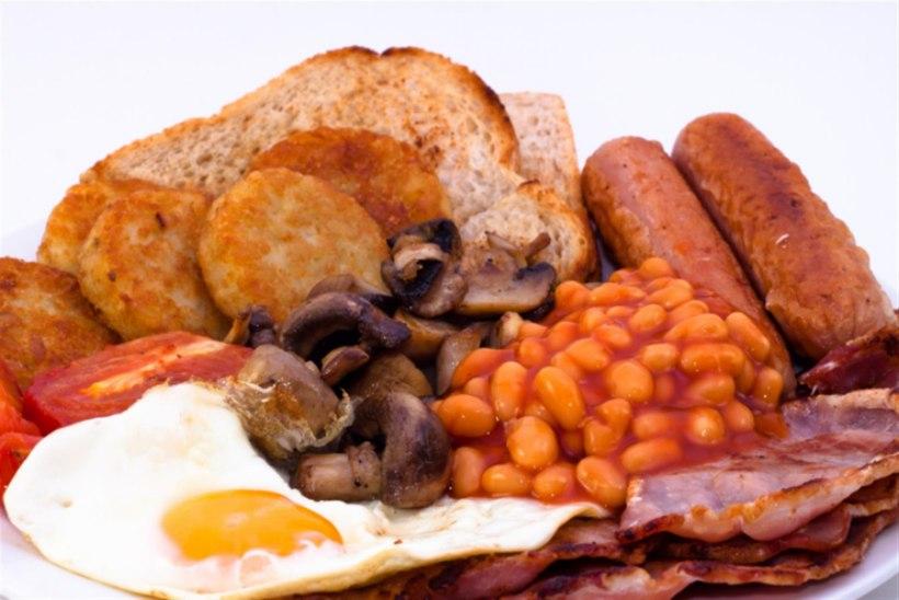 MIDA SÖÖD SINA? Ebatervislik hommikusöök pidurdab nelja päevaga aju töö