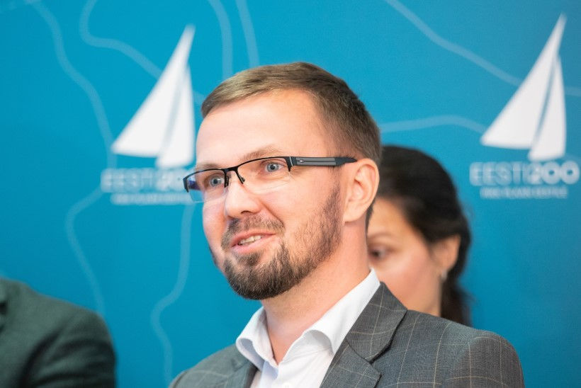 Rait Kuuse ja Indrek Nuume Eesti 200-st: poliitik ei saa korraga kahes kohas olla
