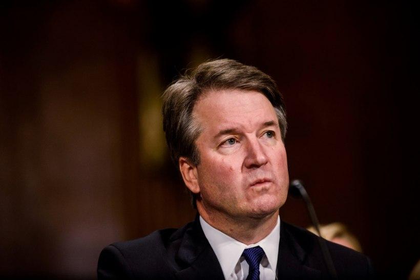 Valmis FBI raport Kavanaugh' väidetavate süütegude kohta