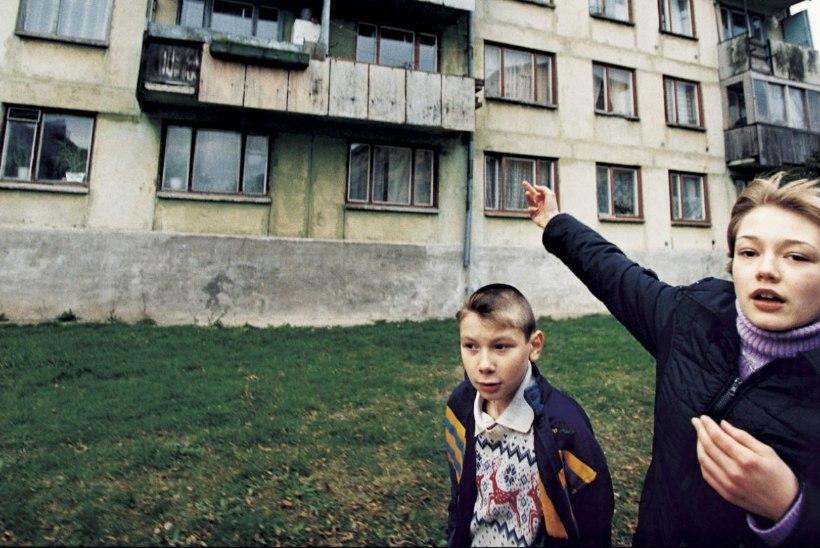 Vaata, milliseid välismaised filme ja seriaale on Eestis filmitud!