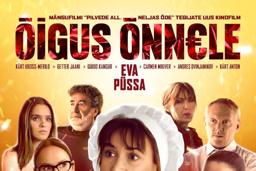 TREILER | Toomas Kirsi uus film toob ekraanile 10 miljonit eurot ja uskumatud olukorrad