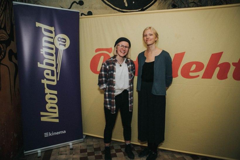 GALERII | Noortebänd 2018 esimene finalist on Duo Ruut