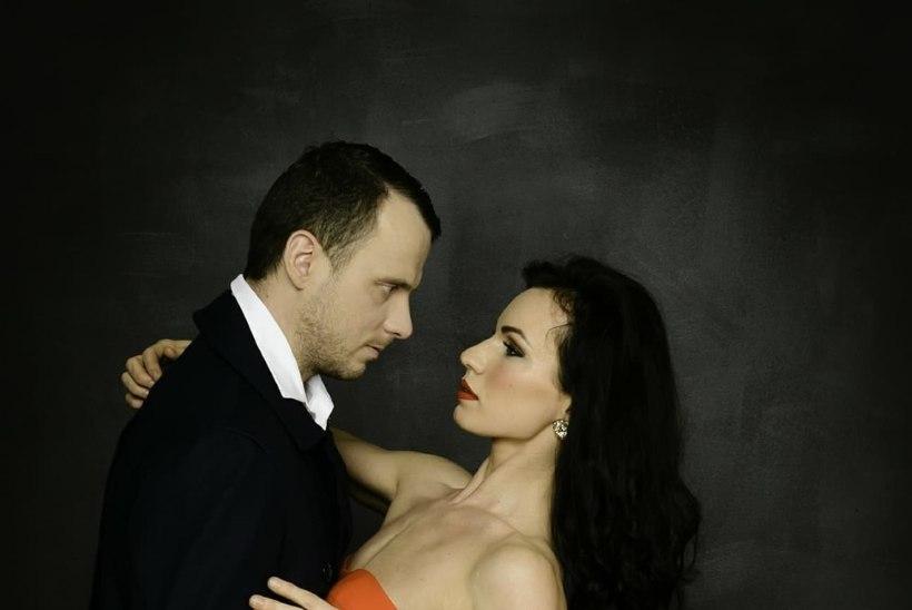 HOMMIKUSÖÖK STAARIGA   Silvia Ilves: te ei kujuta ette, kui jube naine ma praegu olen, nagu nõid!