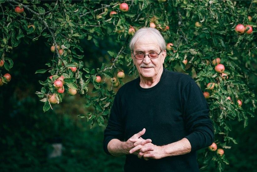 Ago-Endrik Kerge leidis poolõe: minu poeg avastas tema olemasolu pere sugupuud uurides