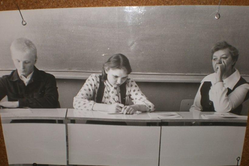 ÜLESKUTSE | Meenuta enda lemmikõpetajat!
