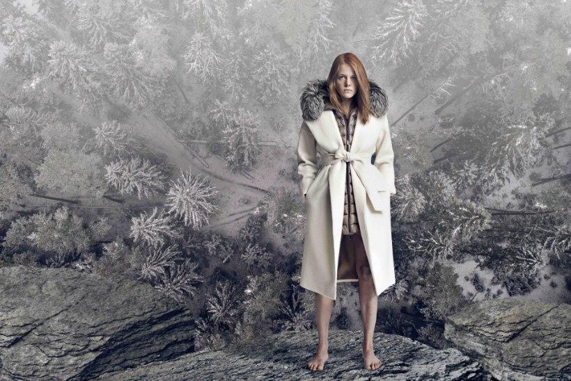 TFW 2018 | WOOMi avakollektsiooni sümboliks on andekas noor näitlejatar Rea Lest