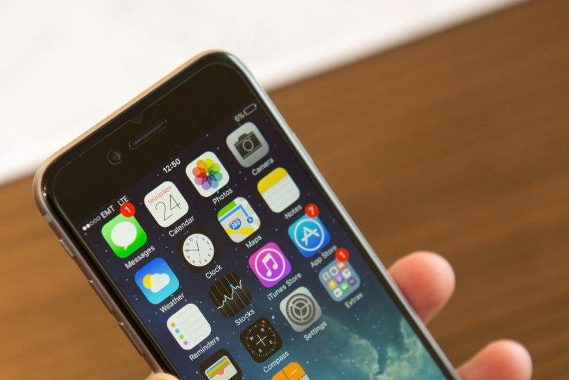 Mobiilifirma hoiatab võltstelefonide eest