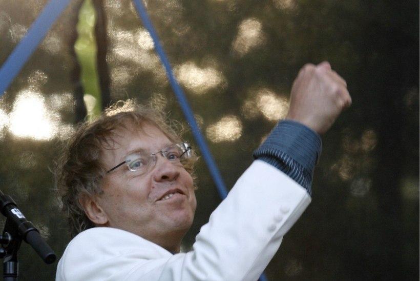 GALERII | Täna tähistab oma 65. sünnipäeva helilooja ja pianist Rein Rannap