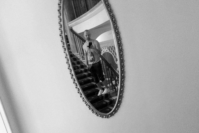 BAARI-MADISE BLOGI | Eestlane, võta peegel kätte ja vaata iseennast!