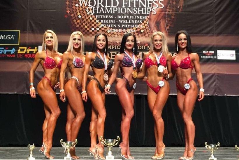 Ettevõtjast fitnessikaunitar Mariliis Mia: oh neid rumalaid, kes väidavad, et välimus ei loe!