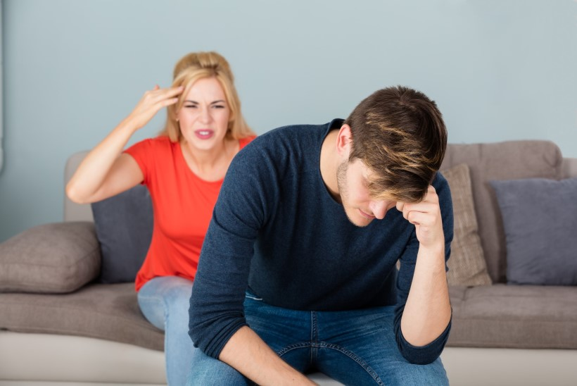 9 asja, mida naisele iial öelda ei tohiks