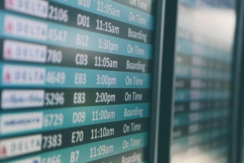 Millisel lennuliinil lendab iga päev kõige enam inimesi?