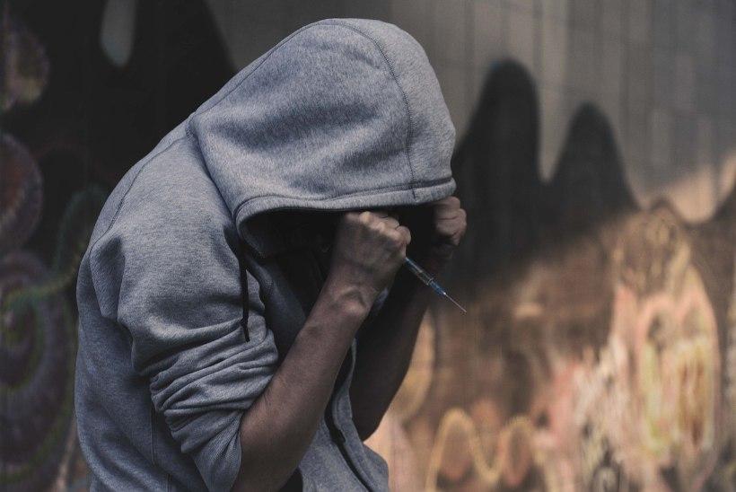 Riigis küpseb plaan narkomaanide andmekogu isikustamiseks