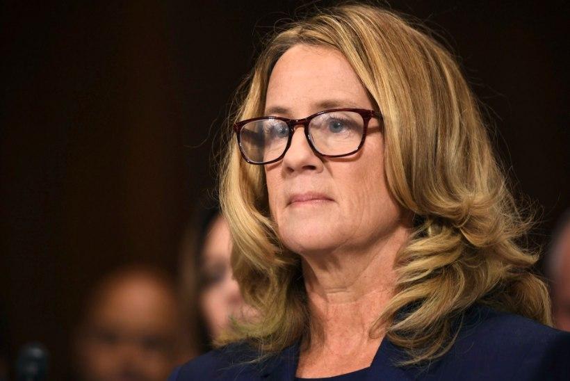 USA ülemkohtus istub nüüd kaks seksuaalrünnakus süüdistatud kohtunikku