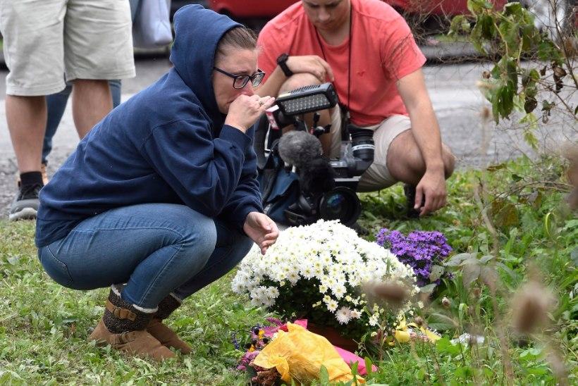 KOHUTAV TRAGÖÖDIA: USA-s sattus avariisse pidulisi sõidutanud limusiin, hukkus 20 inimest