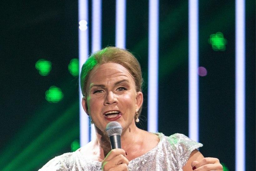 ÕL VIDEO | Lauri Liiv: ma palun vabandust, kui riivasin õdesid Ilveseid!