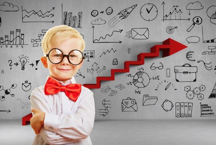 NIPID | Nutikale lapsevanemale - kuidas lahendada laste trennilogistika?
