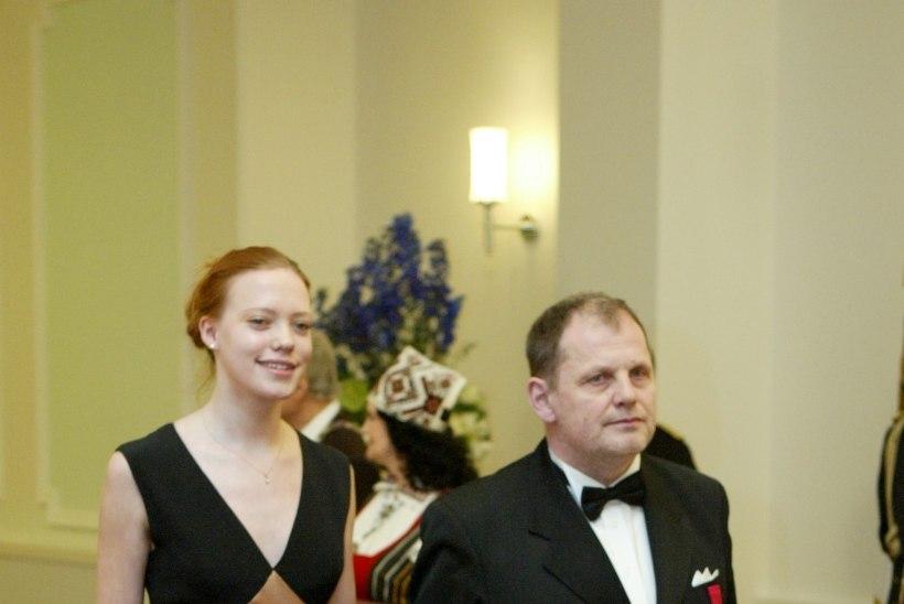 Peeter Ernits avalikust sõnasõjast tütrega: me vaidlused erinevatel teemadel on väga tulised