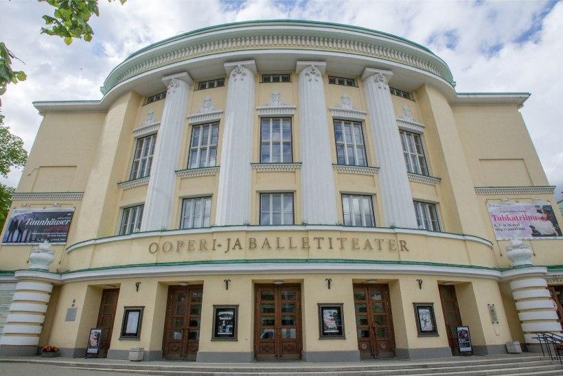Rahvusooper Estonia soomlastest publik kuivab kokku, müümata jääb umbes 6000 piletit
