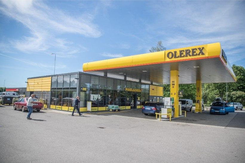 1,439 EUROT! Kütusehind hüppas viimaste aastate kõrgeimale tasemele