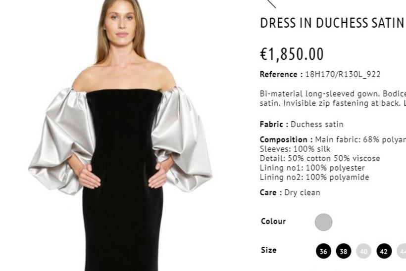 FOTO | Eesti edukama restoraniärimehe Kalev Tanneri värske abikaasa särab kaunis kleidis