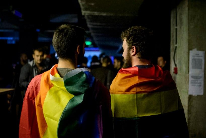 Rumeenias kukkus homoabielude vastane referendum rahva vähese huvi tõttu läbi