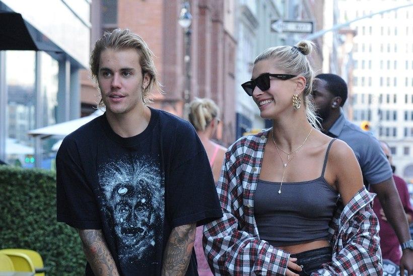 Rahajõmm Bieber maksab kodu eest üüri 100 000 dollarit kuus