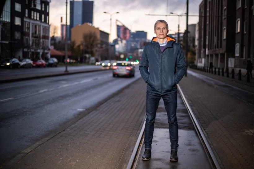 """""""Panga"""" stsenarist Tarmo Jüristo: Erkki Raasuke """"Panga"""" tegemisest midagi head ei arvanud"""