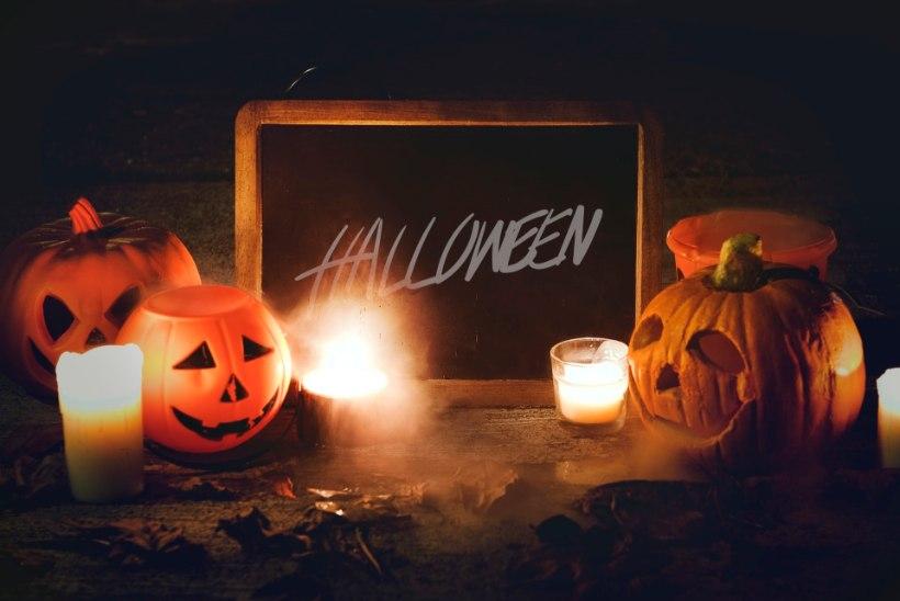TEINE TASE | Kumb on ikkagi parem – kas halloween või mardipäev?