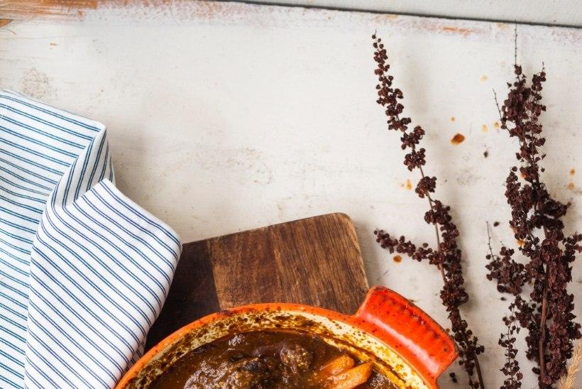 Harper's Bazaari reisiajakirjanik kiidab lihtsat ja tervislikku Eesti toitu