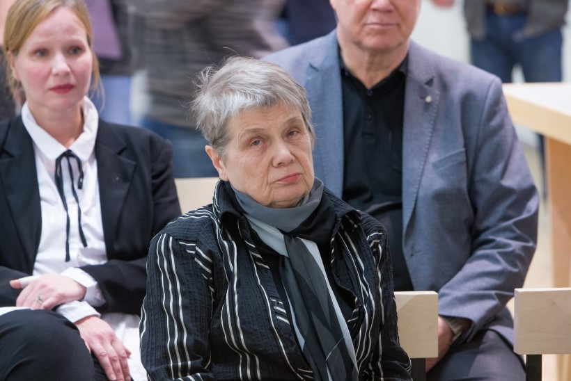 GALERII | Konrad Mäe preemia laureaat on Jüri Kask