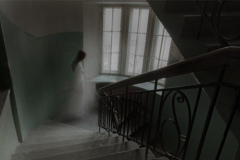 Surmakogemuse läbi elanud Võrumaa tüdruk: hakkasin nägema inimeste hingi. See oli nii õudne!