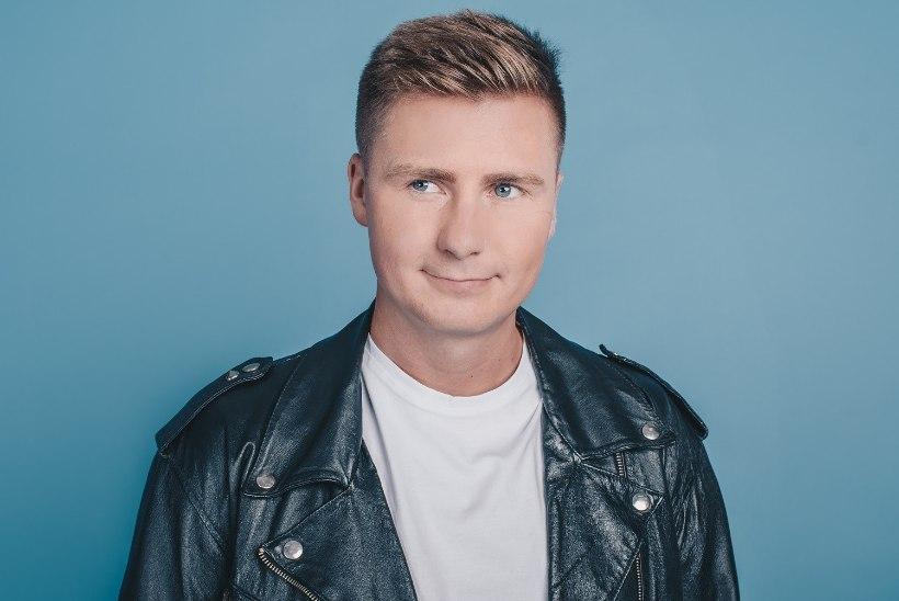 KUULA | Uudo Sepp avaldas uue loo