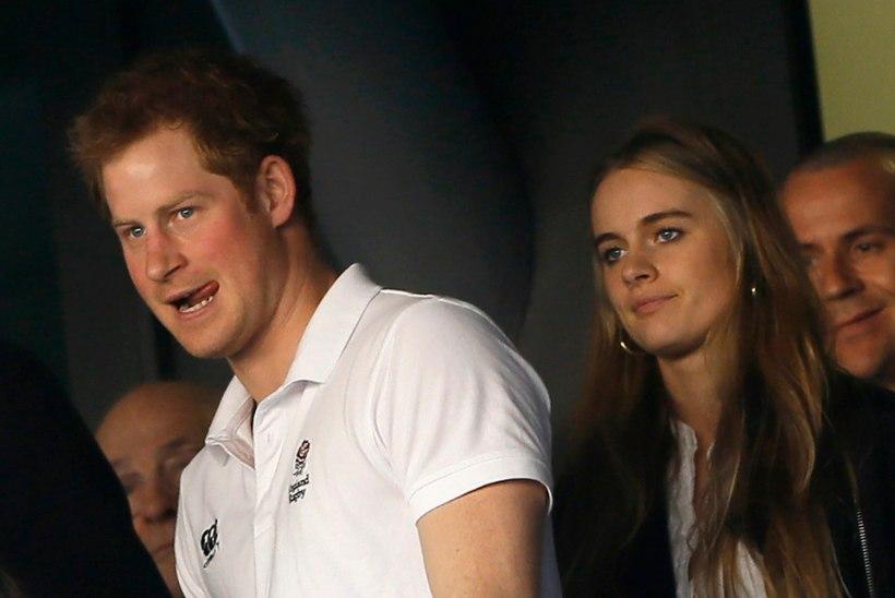 Prints Harry ekskallim mõrvatakse jõhkralt
