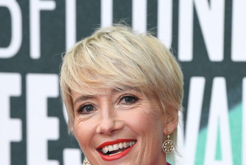 Emma Thompson kirjutas George Michaeli hiti põhjal romantilise komöödia